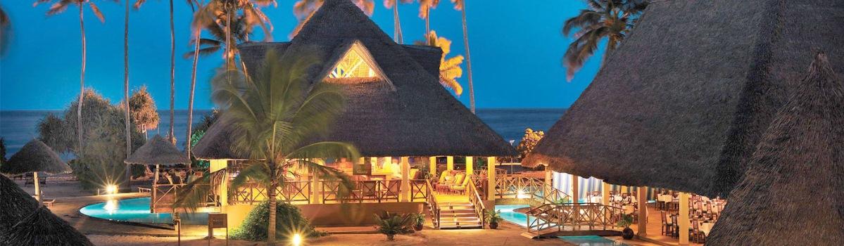 Mombasa Hotel
