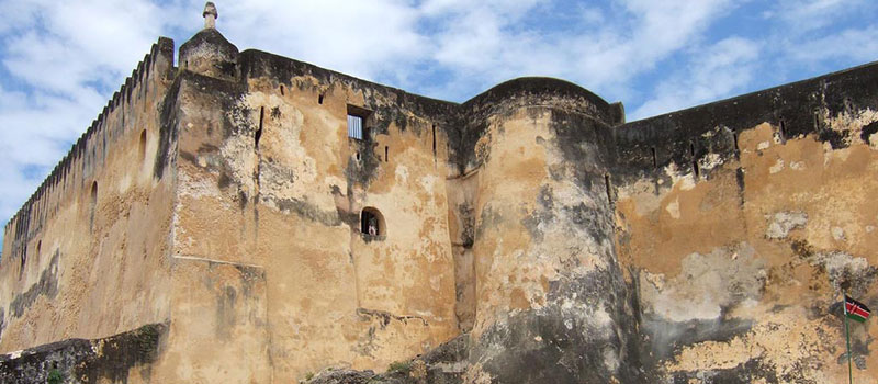 fort jesus kenia