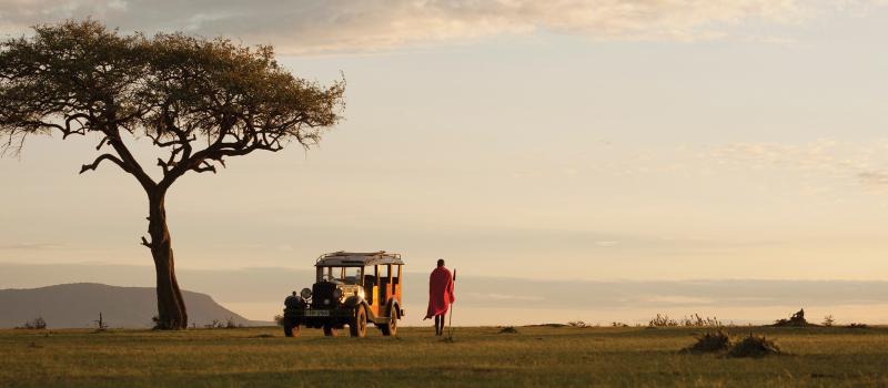 Masai mara safaris kenya migration